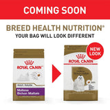 Royal Canin Breed Health Nutrition Adult Maltese Dry Dog Food