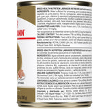 Royal Canin Breed Health Nutrition Adult Labrador Retriever Canned Dog Food
