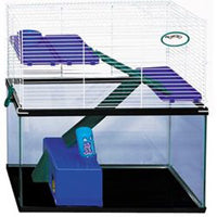 PTS CAGE TANK TOPPER 10G
