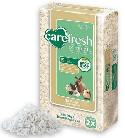 CAREFRESH ULTRA BEDDING     10