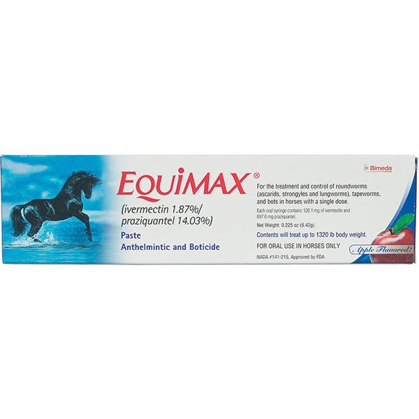 EQUIMAX PASTE 6.42 G