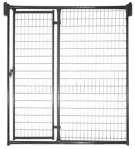 prftKENNEL PANNEL 6X5  DOOR