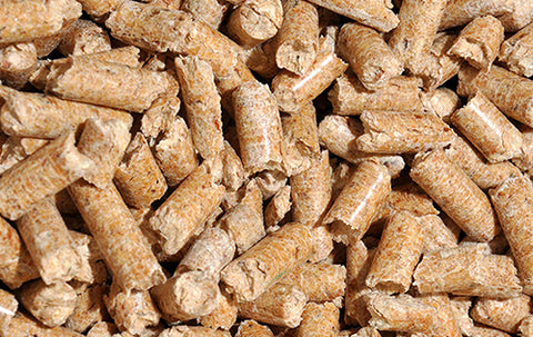 PINE STABLE PELLETS 1CUFT