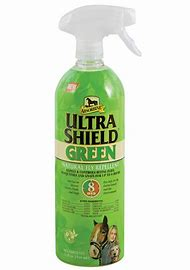 ULTRASHIELD GREEN NAT 32 OZ