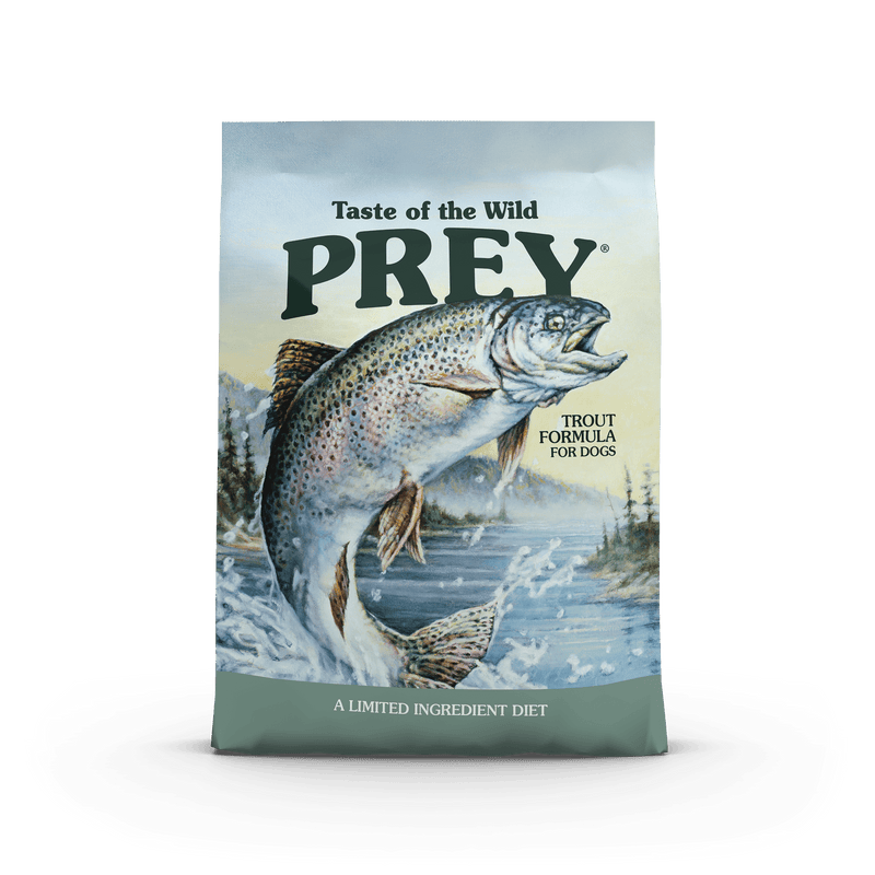 TOW Prey Trout Dog          25