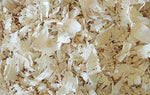 Mallard Creek Tripple screen Shavings