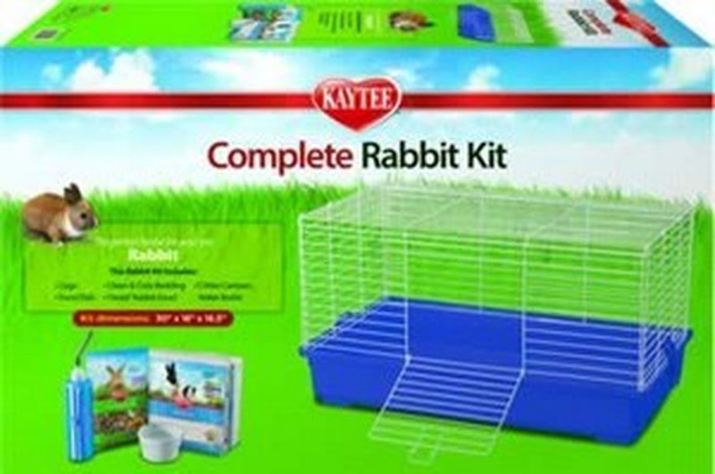 KEYTEE RABBIT STARTER KIT