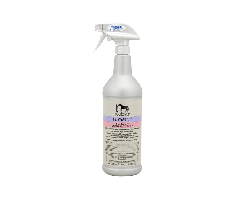 EQUISECT FLY SPRAY 32OZ