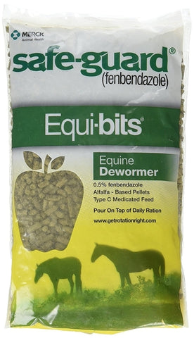 SAFE GUARD EQUI-BITS 1.25LB