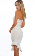 Load image into Gallery viewer, Pamela Bandage Dress