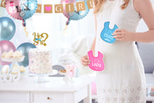 Load image into Gallery viewer, Gender Reveal Party Decoration Kit