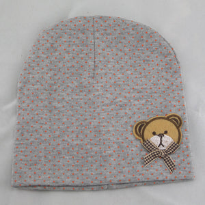 Cute Newborn Crochet Cotton Beanie Baby Hat