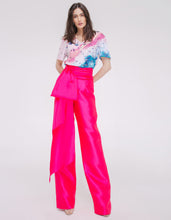 Load image into Gallery viewer, Billie Pants Fuschia