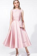Load image into Gallery viewer, Aubrey Dress Blush
