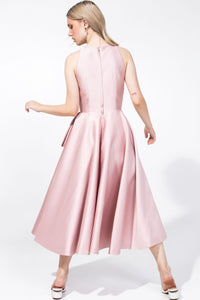 Aubrey Dress Blush