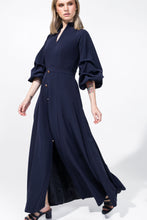 Load image into Gallery viewer, Alex Dress Navy