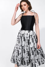 Load image into Gallery viewer, Amber Dress Silver