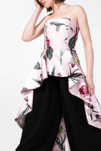 Load image into Gallery viewer, Alexandra Top Printed Blush