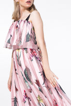 Load image into Gallery viewer, Adelaide Dress Blush