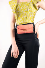 Load image into Gallery viewer, Poppy Belt Bag Peach
