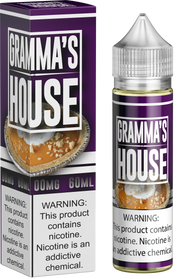 Gramma's House - NH Lab Solutions LLC