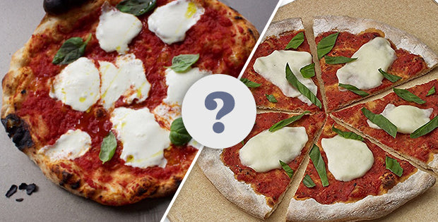 What Is the Difference Between Steel and Stone for Cooking Pizza?