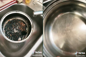 These TikTok Cleaning Hacks Will Save Your Sanity!