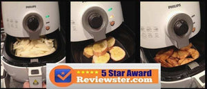 Nice To Look At Consumer Reports Air Fryer