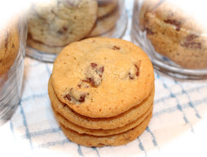 ~ My Nestlē Toll House Sea Salt & Caramel Cookies ~