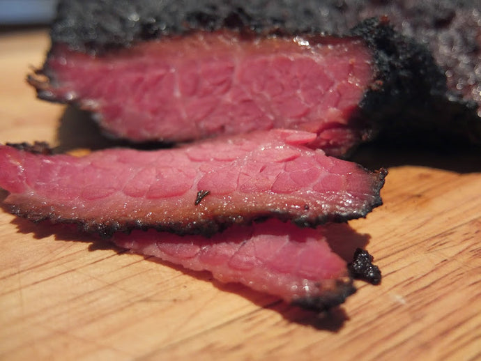 On the Fourth Day, Let There be Pastrami