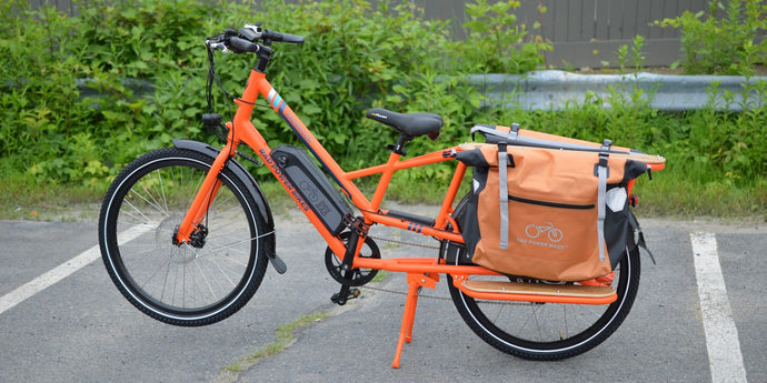 RadWagon electric cargo bike review — how are good e-bikes this affordable?