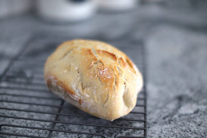 Easy & Delicious Homemade Bread