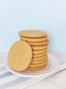 The Ultimate Peanut Butter Cookie Recipe