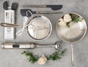Cult-Favorite All-Clad Cookware Is Down as Much as 70% Right Now