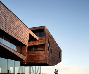 Creative Uses for Wooden Shingles in Contemporary Architecture