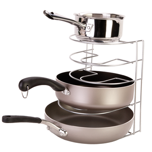 Frying Pan Rack