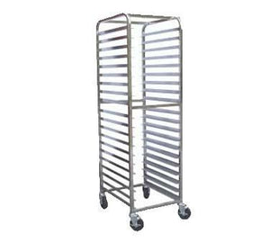 GSW USA ASR-2022W All Welded Stainless Steel Bun Pan Rack, ETL