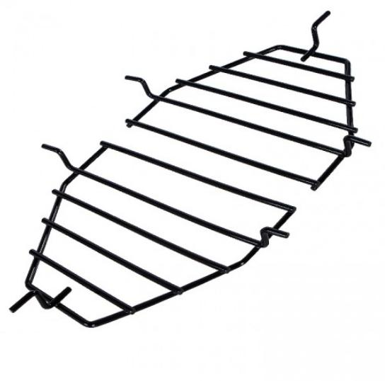 Primo Heat Deflector / Drip Pan Rack (Oval XL 400)