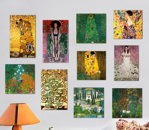 Gustav Klimt Collection