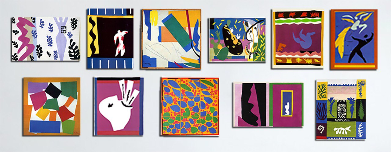 Henri Matisse Collection