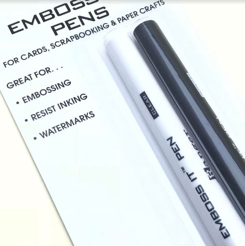 Ranger EMBOSS IT Pens