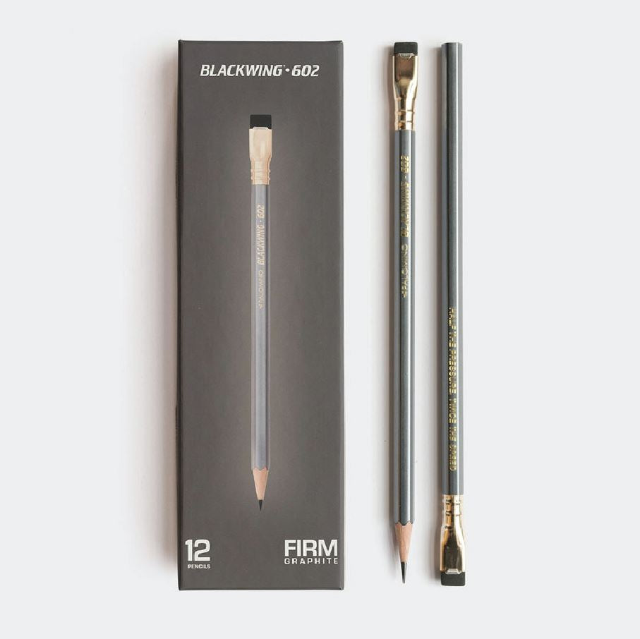 Palomino Blackwing 602 Graphite Pencil