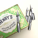 Vintage Henry's Gilbert and Blanzy Poure 620