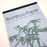Bamboo Paper Acid Free