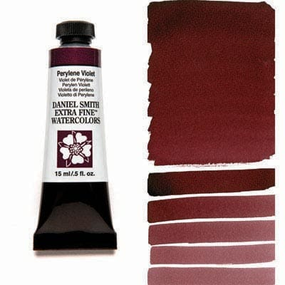 Daniel Smith Watercolour 15ml Tube - Perylene Violet
