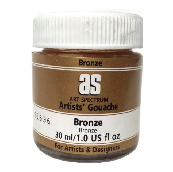 Art Spectrum Artists' Gouache 30ml