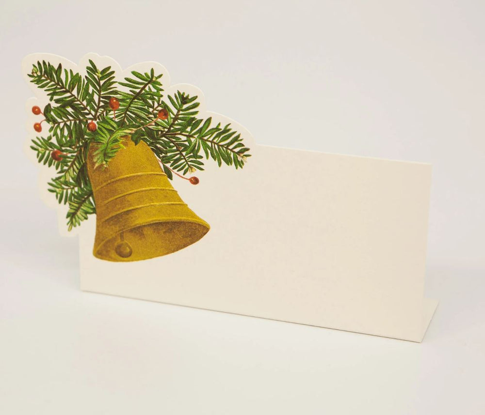 Bell Place Card