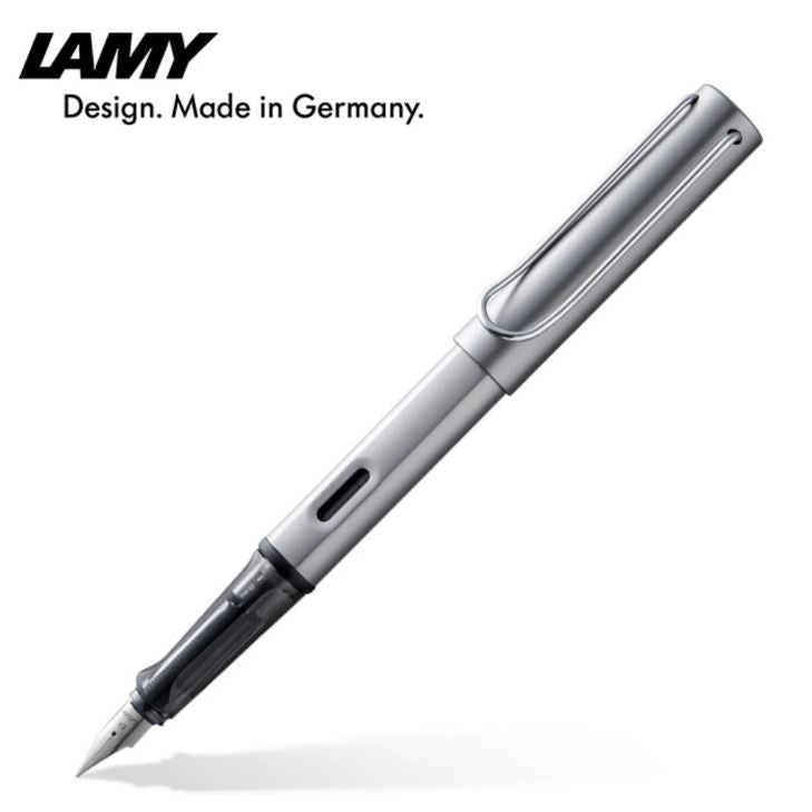 LAMY - AL-Star Fountain Pen - Broad