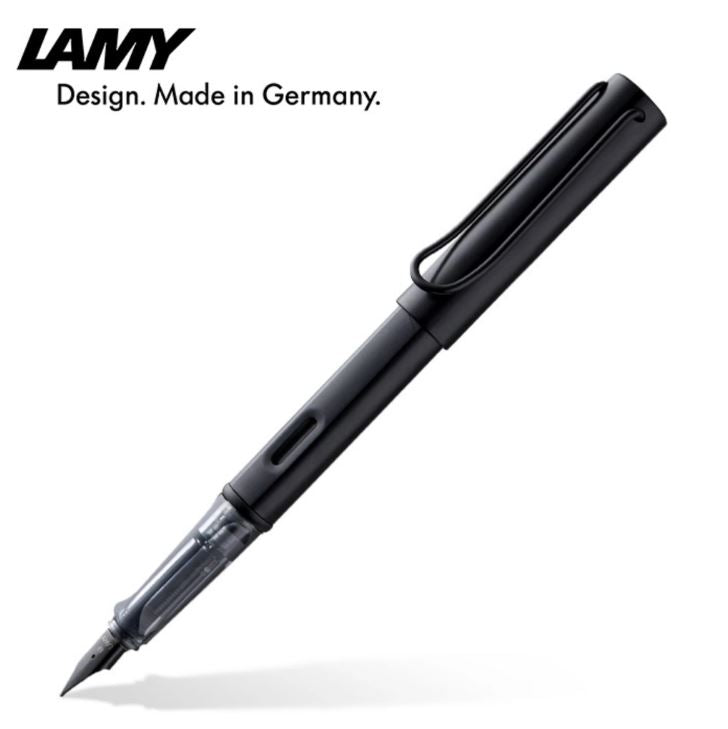 LAMY - AL-Star Fountain Pen - Medium