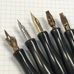 Manuscript Calligraphy Oblique Dip Pen Holder